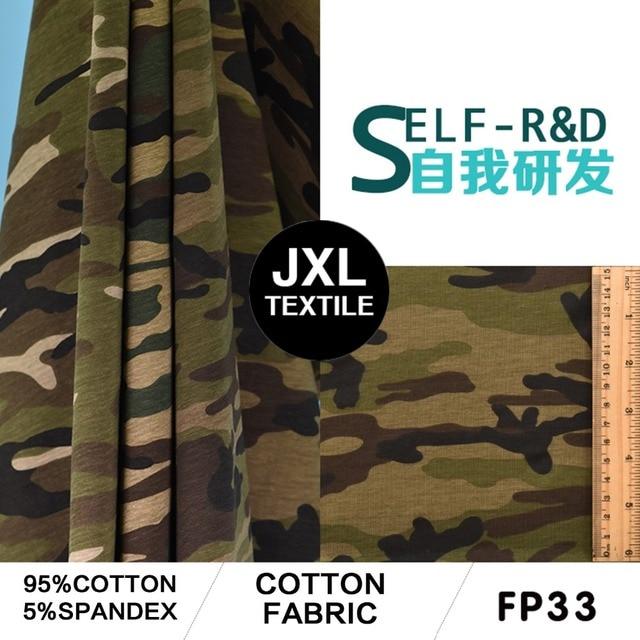 2018 camouflage gedruckt baumwolle stoff patchwork für nähen ...