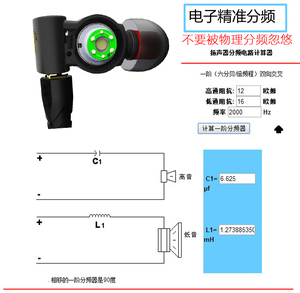 Image 3 - SENFER XBA 6w1 1DD + 2BA Hybrid 3 jednostka napędowa słuchawki douszne DJ HIFI słuchawki douszne IEM z interfejsem MMCX K3003 SE846 A5 A3
