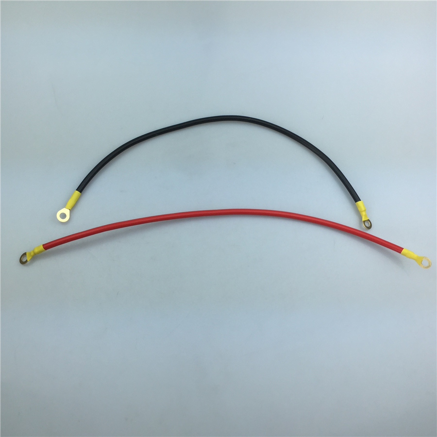 STARPAD Motorcycle Battery Line Quality Of The Length Of Copper Core Electromagnetic Wire Motorcycle Battery Car Accessories