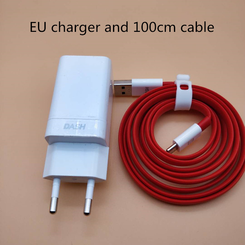 Mega Deal #fd12 EU Oneplus 6 Dash Charger Original Fast