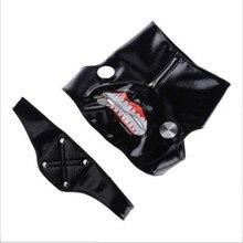 Tokyo Ghoul Cosplay Kaneki Ken Mask Adjustable Belt Halloween Party Prop Anime Mask