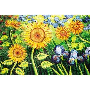 Image 2 - 지그 소 퍼즐 2000 조각 그림 나무 조립 퍼즐 성인을위한 교육 완구 어린이 키즈 홈 인테리어