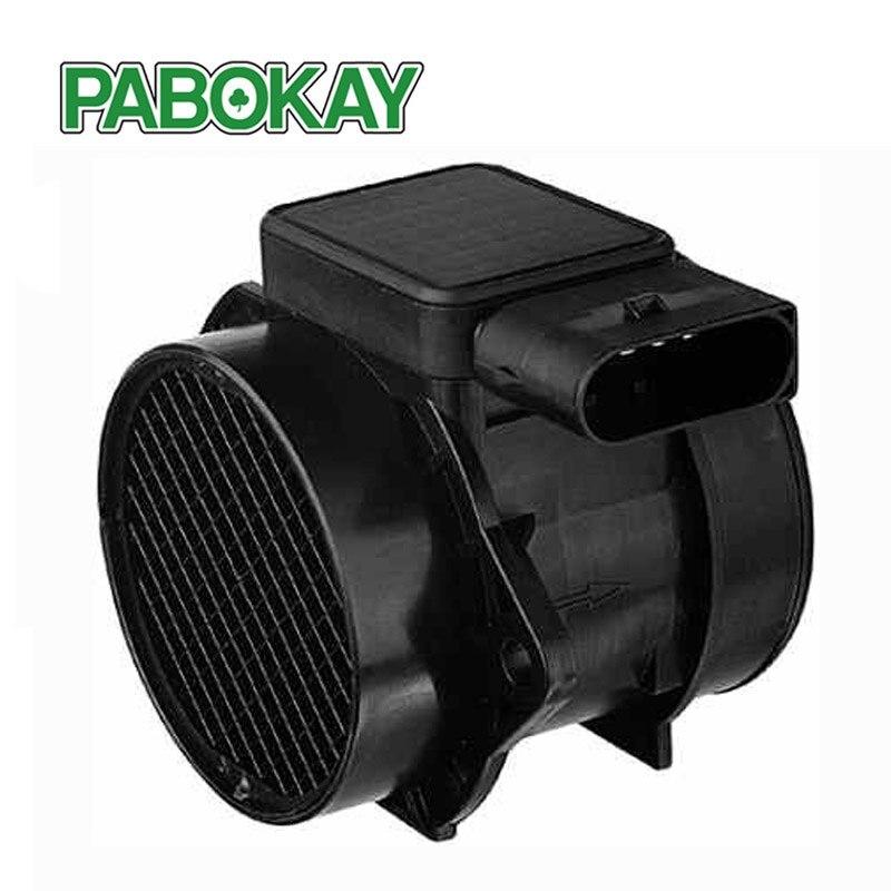 FOR Volvo V40 1.6, 1.8, 1.8i, 2.0 Mass Air Flow Meter Sensor 5WK9624 30611533 5WK9624Z 8ET009142151