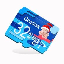 Детские Стиль Class10 высокое качество 32 г Micro SD Card 8 ГБ 16 ГБ 32 ГБ 64 ГБ 128 ГБ SD карты флэш-карты памяти картао де memoria MicroSD
