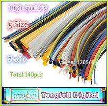 Have отслеживать нет. real cable накруткой ассортимент термоусадочные быстрая kit рукава