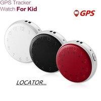 Fashion Smart Watch Waterproof Pocket Watch Tracker Gps For Kids With Google Maps SOS GPS WIFI