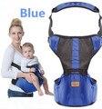 Продвижение! Рюкзак для детей сумка ремень безопасности детский стульчик пояс обертывание слинг хип сиденья подтяжк эргономичный