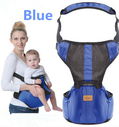 Backpack Child Carry Bag Seat Belt Bag Baby Chair Belt Baby Wrap Sling Hip  Seat Suspender Ergonomic-in Backpacks & Carriers from Mother & Kids on ...