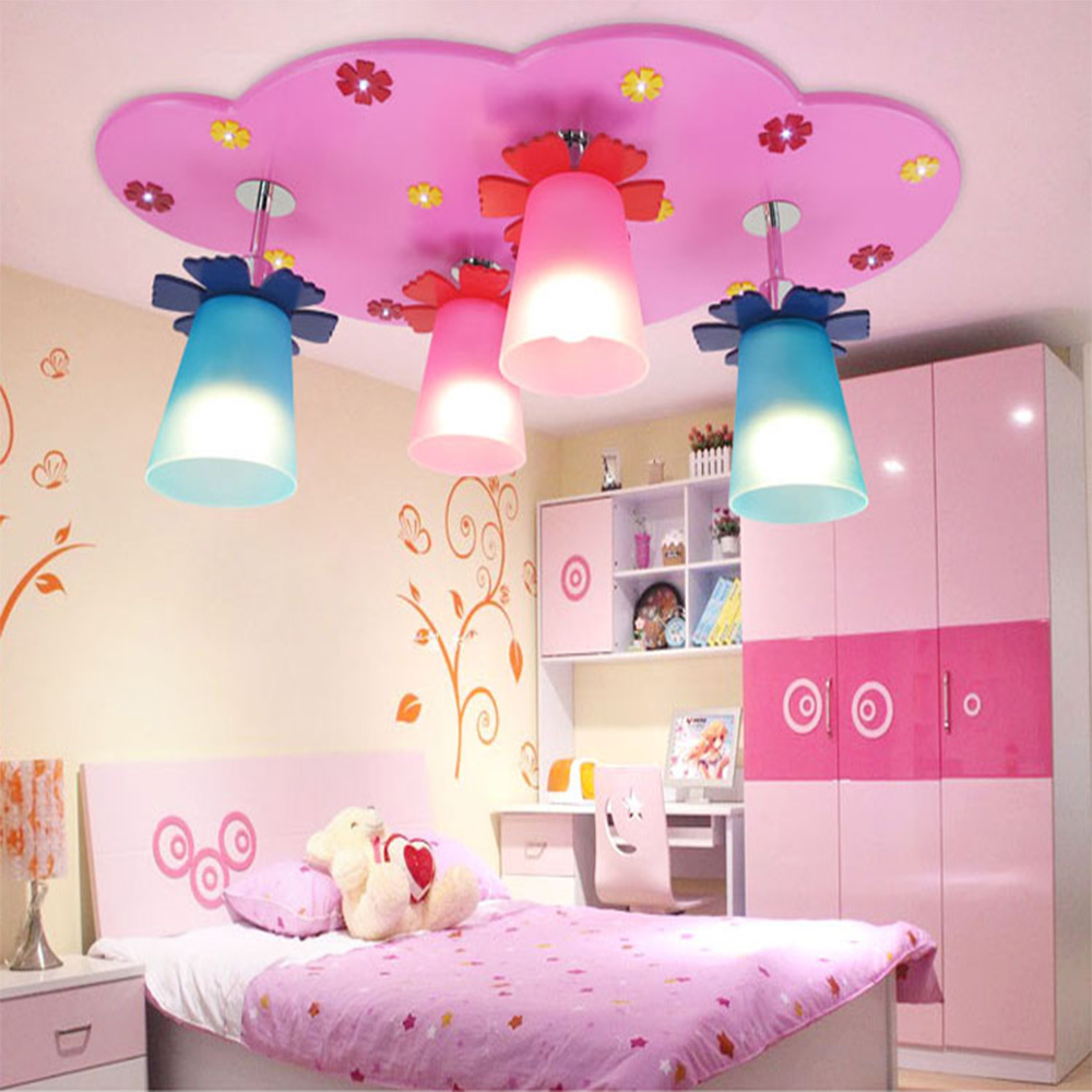 light ideas kids ceiling style new marvelous images s cartoon cute sample fashion room chandelier children lamp