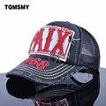 Casual baseball caps men sun hats unisex summer brand snapback cap adjustable patch truckers hat for women mesh gorras