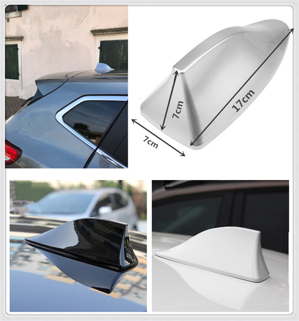 TAKPART Power Antenna Mast for 2000-2003 Volvo S40 3345775 Car ...