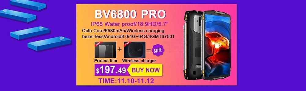 BV6800 pro
