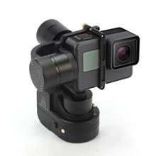 Zhiyun Z1 Rider M 3-essieux Télécommande Sans Fil Portable Caméra Cardan WG Stabilisateur pour GoPro Hero3 3 + 4 GoPro Hero 5