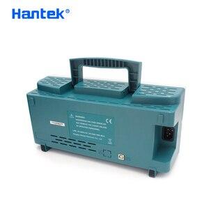Image 5 - Hantek MSO5202D הרשמי Osciloscopio USB הדיגיטלי אוסצילוסקופ נייד אוסצילוסקופ 200 MHz 2 ערוצים + 16 הערוץ Logic Analyzer
