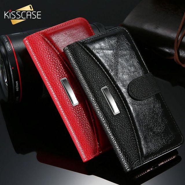 Estojo de Couro De Negócios Para o iphone 6 7 BEIJOS 8 5S Magnetic Suporte Flip Phone Bag Capa Para iPhone 7 6 8 X XS 6 S Mais Caso Fundas