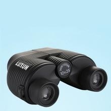 NANOO Portable 12X25 HD Binoculars Telescope Night Vision High Clarity 1000M Outdoor Hunting