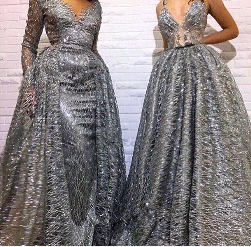 패션 sat 1146 아프리카 붙어 인쇄 반짝이 얇은 명주 그물 메쉬 패브릭 파티 드레스에 대 한 슬라이 버-에서레이스부터 홈 & 가든 의  그룹 1
