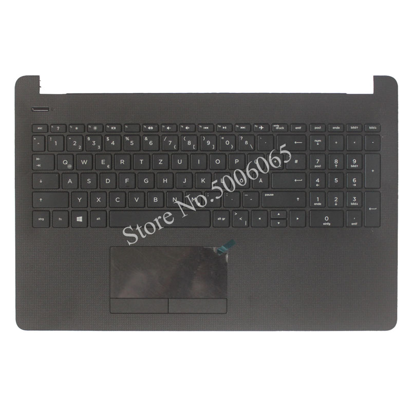 New US Keyboard For HP 15-BS020wm 15-bs015dx 15-bs113DX 15-bs115DX 15-bs013DX