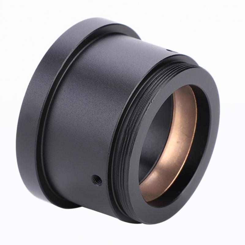 Hilo 6mm T2 />/>/> M48x0,75 Anillo adaptador para telescopio M42x0,75