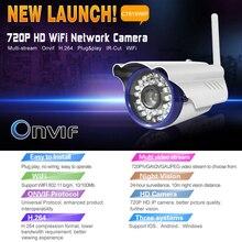 Фотография PUAroom Brand wireless double wifi antenna free APP software security onvif wifi ip WIFI Camera