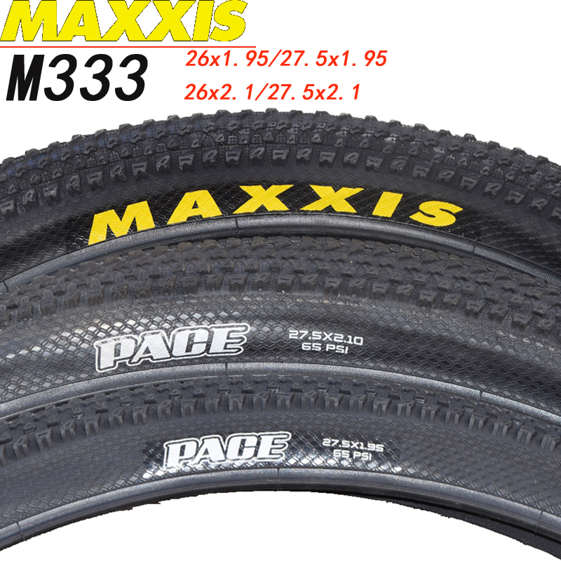 MTB PACE Bicycle Tires 26 1 95 27 5x2 1 29x2 1 anti puncture Mountain Bike Tire 26 2 1 27 5x1 95 29 inch cycling penu bike tyres in Bicycle Tires from Sports Entertainment