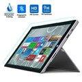 9 H + Закаленное Стекло Гвардии Пленка для Microsoft Surface Pro 4 Протектор Экрана