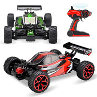 REikirc RC Car High Speed 20KM/H Cars 1:18 Scal RC Toy 2.4G 4CH 4WD Rock Crawlers Double Motors Drive Buggy Remote Control Car