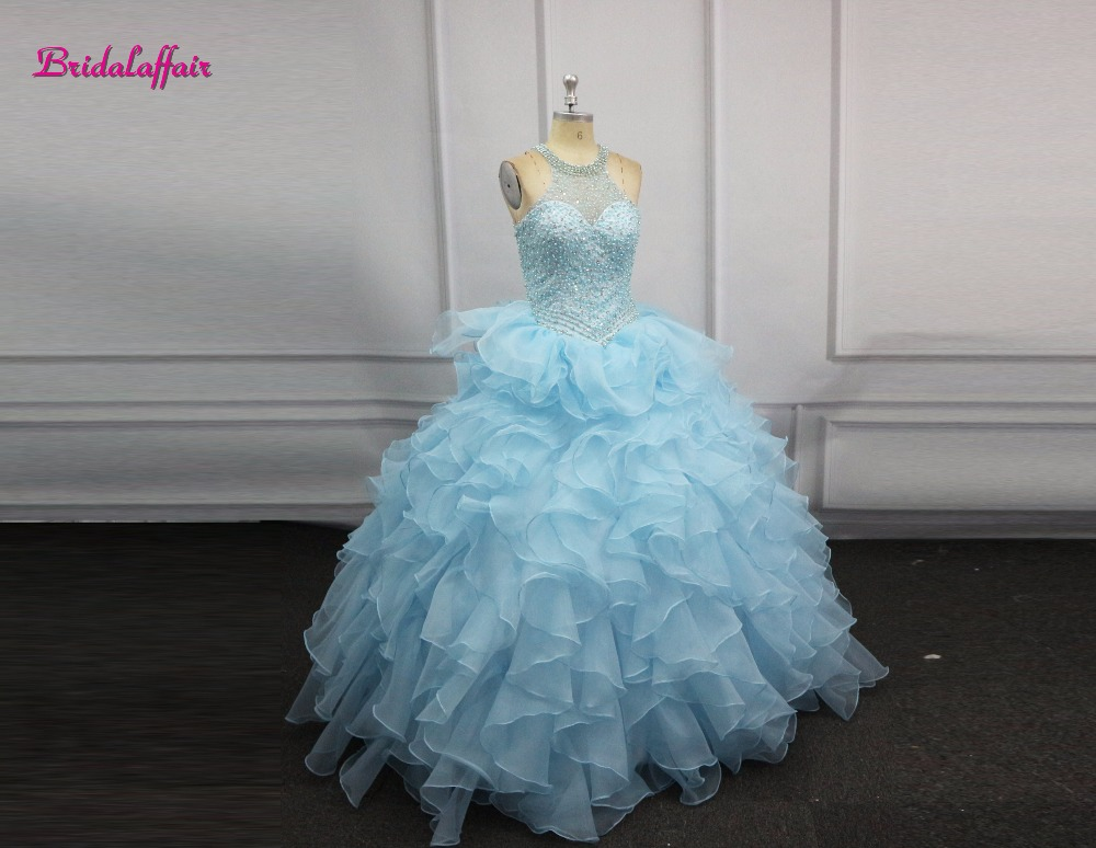 Aliexpress.com : Buy Real Photo Quinceanera Dresses Ball