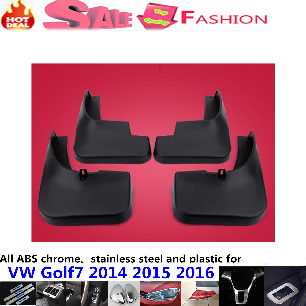car inner Groove Gate Slot Armrest Storage Rubber non-slip mats inner door pad/cup part 13pcs for VW Golf7 Golf 7 2014 2015 2016 11 pcs set car styling interior latex gate slot pad non slip cup mat accessories for bmw new 3 series f30 f35 320li 316i 328 lhd