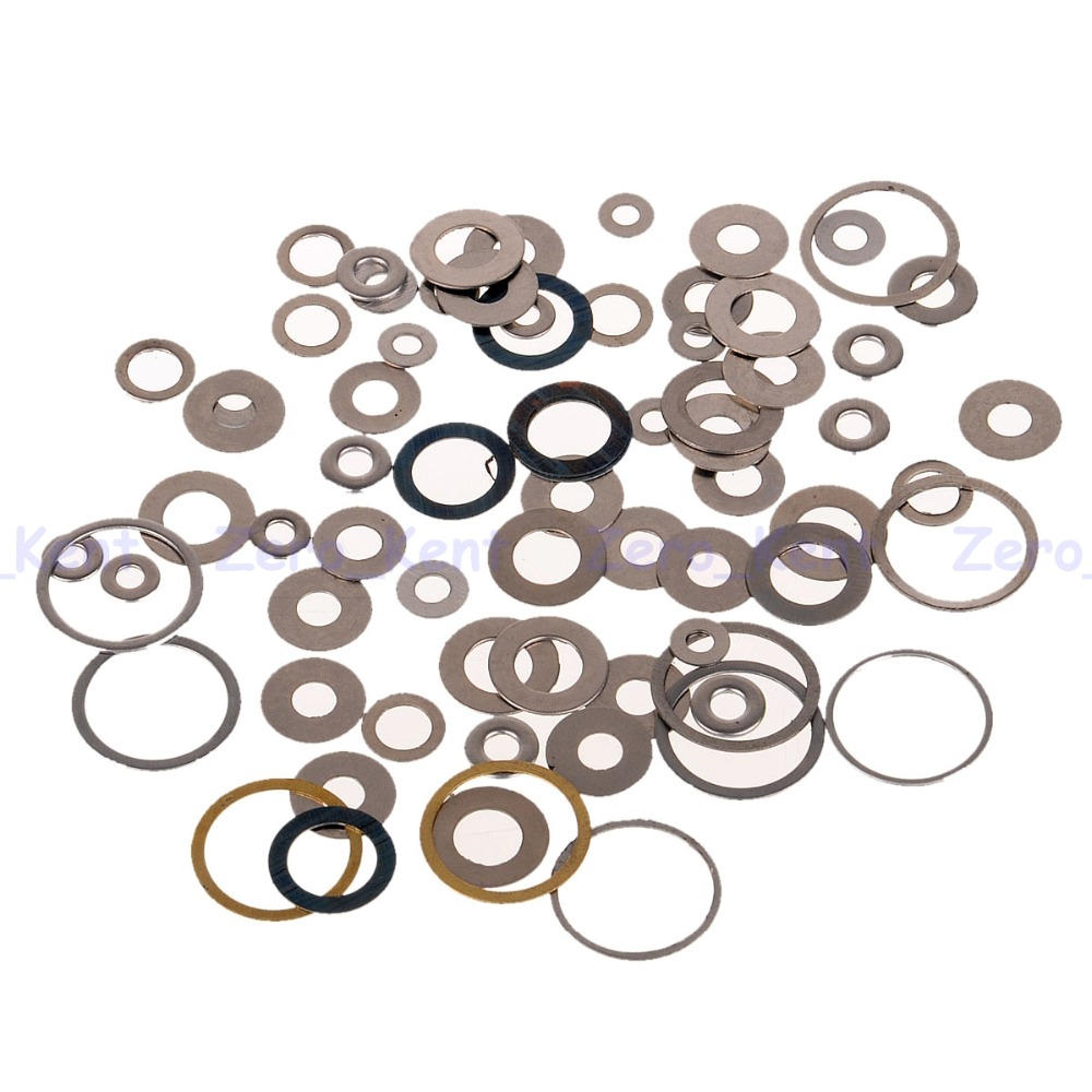 81069 Washers Complete For RC HSP 1/8 Model Nitro Car Buggy Truck Spare Parts free shipping rc car 1 10 hsp 02060 bl vx 18 engine 2 74cc pull starter blue for rc 1 10 nitro car buggy truck 94122 94166 94188