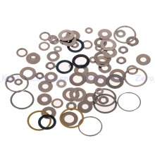 81069 Washers Complete For RC HSP 1/8 Model Nitro Car Buggy Truck Spare Parts