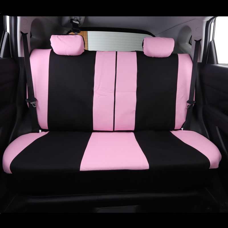 Cubierta de asiento de coche auto asientos cubre accesorios para Kia ceed cerato sorento sportage 3 r Alma de 2018, 2017, 2016 2015