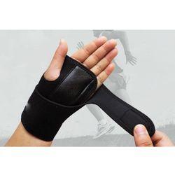 1Pcs Bracelet Useful Splint Sprains Arthritis Band Belt Carpal Tunnel Hand Wrist Support Brace Solid sports safety unisex