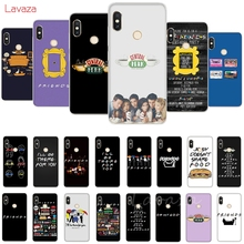 Lavaza Central Perk Coffee friends tv Hard Phone Case for Huawei Mate 10 20 P10 P20 P30 Lite Pro P Smart 2019 Honor 8x Cover