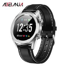 Smart Watch ECG Blood Pressure Heart rate Monitor Pedometer Sports Bracelet Fitness Tracker Sleep Monitor watch for men women цена и фото