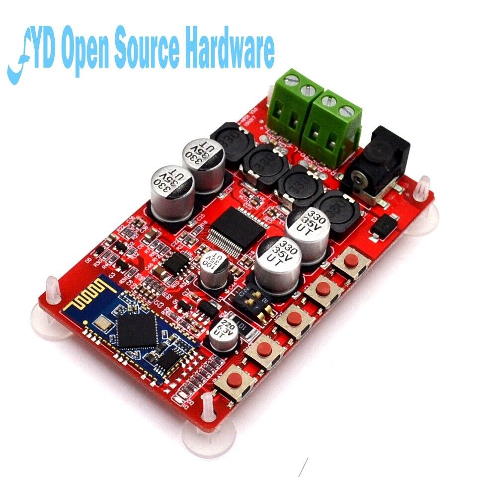 Aliexpress.com : Buy TDA7492P 50W+50W Wireless Bluetooth 4 ...