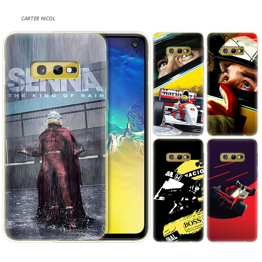 silicone-case-for-samsung-galaxy-s10-s10e-s8-s9-j4-j6-a6-a8-plus-5g-m30-m20-m10-a50-a30-a10-cover-ayrton-font-b-senna-b-font