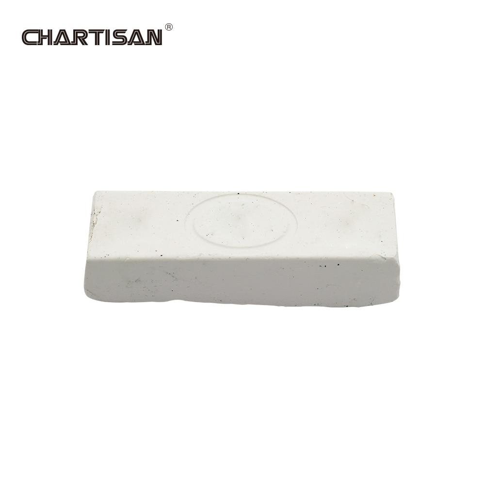 """CHARTISAN"" balto metalo poliravimo pastos veidrodis ""Polish - Abrazyvai - Nuotrauka 2"