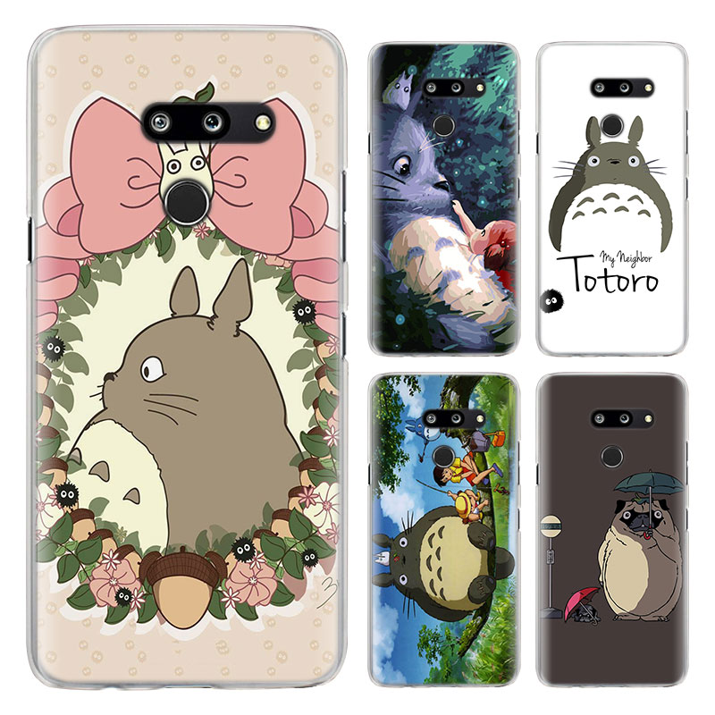 on sale 6bce7 821b5 Worldwide delivery case lg g7 thinq anime in NaBaRa Online