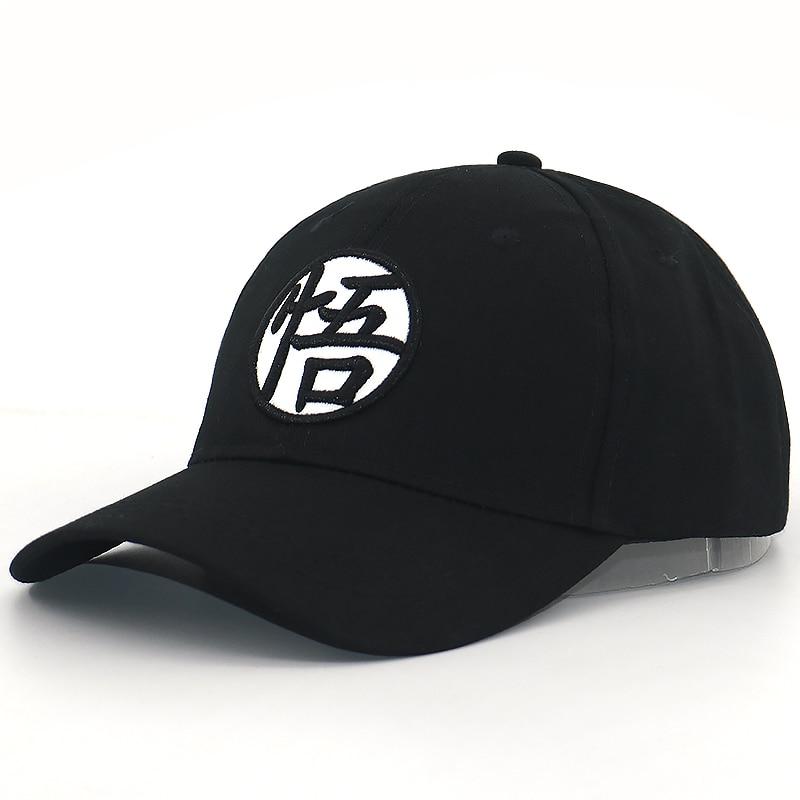 Casquette 'Symbole Go' Dragon Ball Z 2