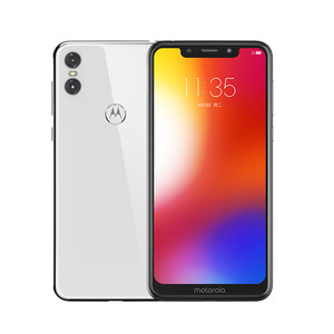 Image 2 - הגלובלי הקושחה MOTO P30 לשחק טלפון נייד 4GB RAM 64GB ROM 5.88 אינץ 13MP + 2MP 3000mAh snapdragon 625 טביעות אצבע Smartphone