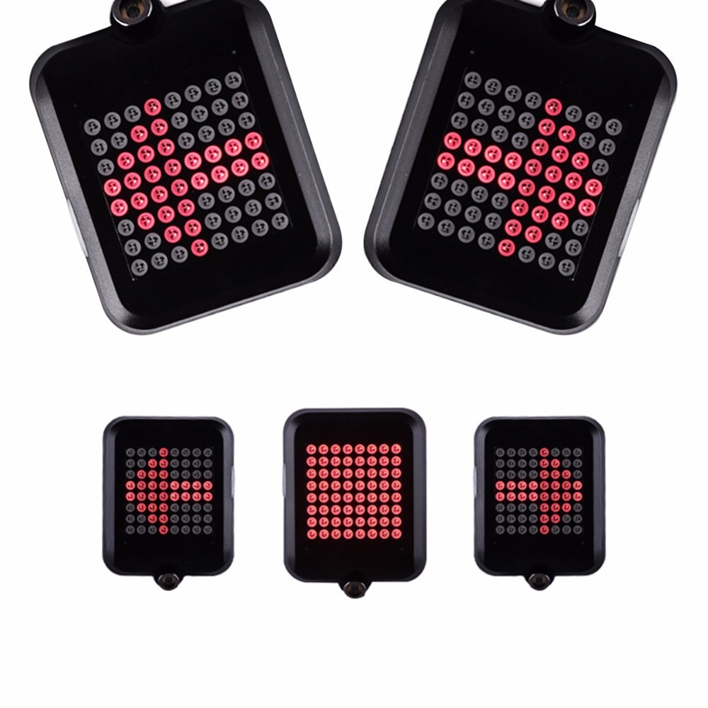 Wholesale Bicycle Light Bike Direction Indicator Tail Light Safety Warning Light