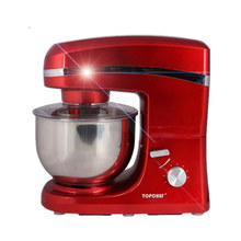 New Multi-functional Dough Mixing Machine Electric Dough Mixer Small Automatic Food Mixers Egg Beater  Commercial Chef Machine