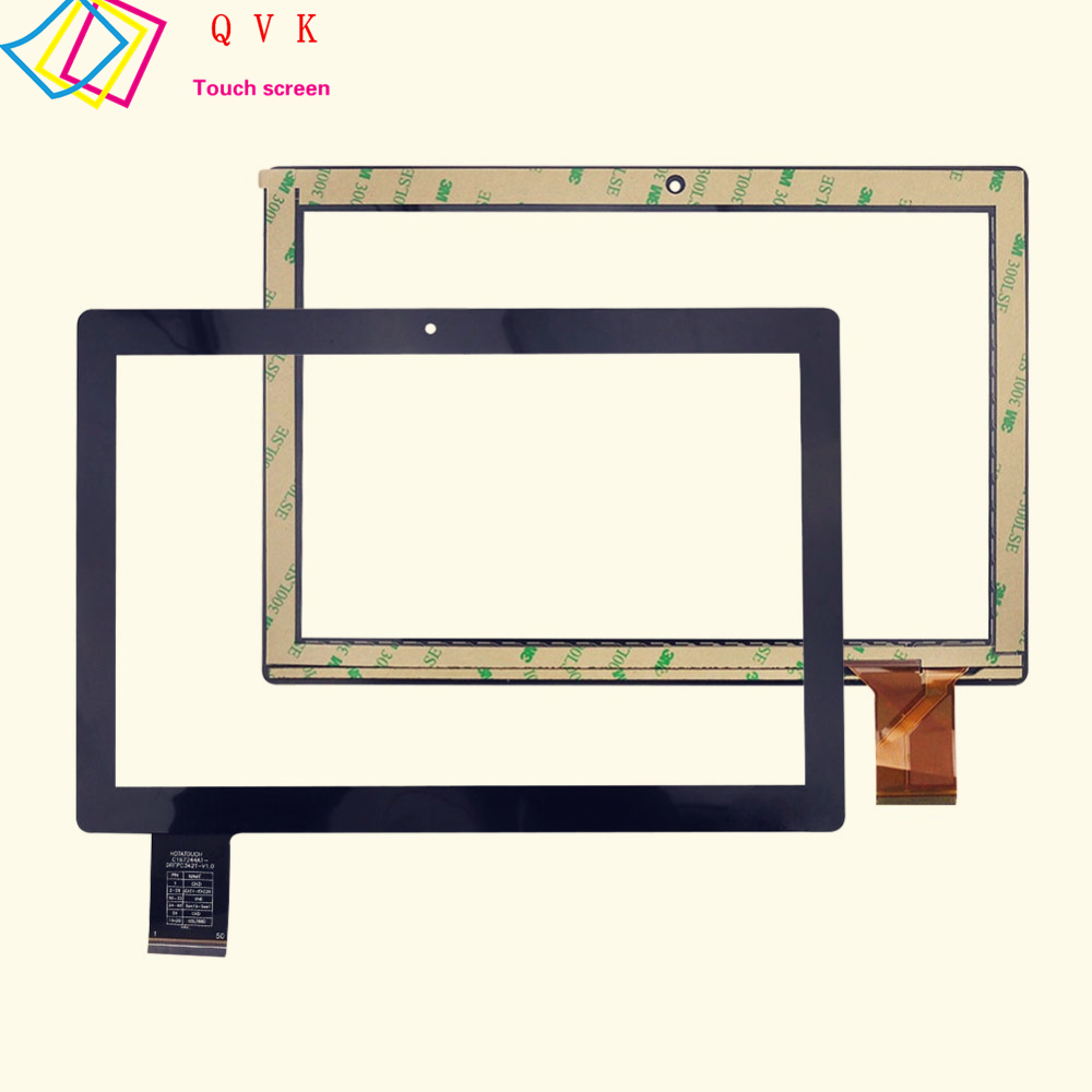 10.1 Inch For Leotec Supernova Qi32 Letab1020 Tablet Pc Capacitive Touch Screen Glass Digitizer Panel Free Shipping
