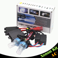 9005 HB3 H10 55 W HID Kit de Lastre de Xenón Bulbo 3000 K 4300 K 6000 K 8000 K de la Linterna Del Coche Lámpara de La Niebla DRL Daytime Running luz