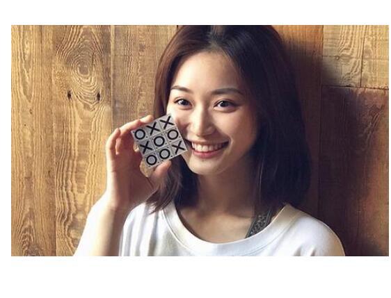 Tic Tac Toe Mini By Bond Lee And KaiFu Wang Magic Tricks
