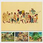 Miyazaki Hayao  Role...