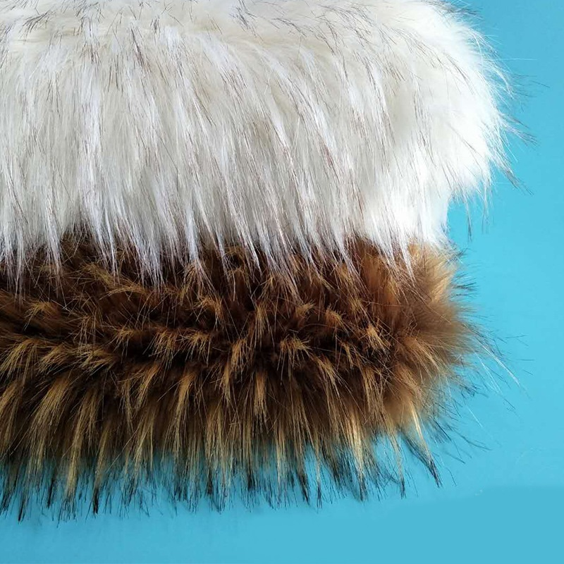 2300gsm imitation raccoon hair artificial animal fur fox fur collar fabric width180cm2300gsm imitation raccoon hair artificial animal fur fox fur collar fabric width180cm