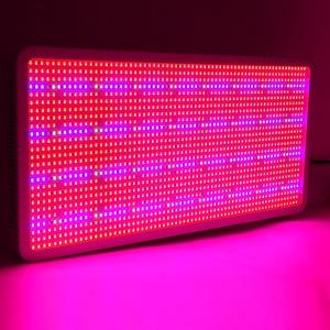 Image 3 - 300 W 600 W 800 W 1200 W 1600 W lleno espectro LED planta crecer luz lámparas para planta de flor verduras sistema hidropónico Grow/Bloom tienda