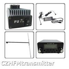 fmuser fu-30a 30w профессиональные fm передатчик усилителя 85-110mhz